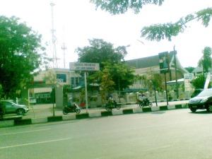 Gedung RRI Makassar