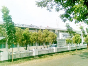 Gedung Kantor Veteran Granadha Makassar