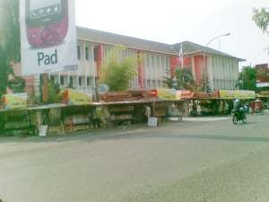 Kantor Pos Besar Makassar