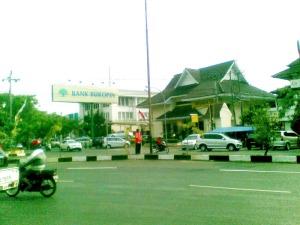 Bank Bukopin Makassar