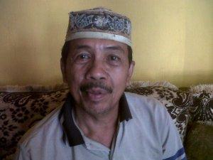 H Abdul Wahid/Ft: Mahaji Noesa
